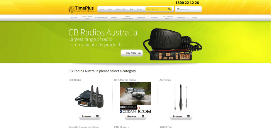 TimePlus Communications desktop
