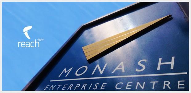 monash enterprise centre