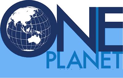 oneplanet logo