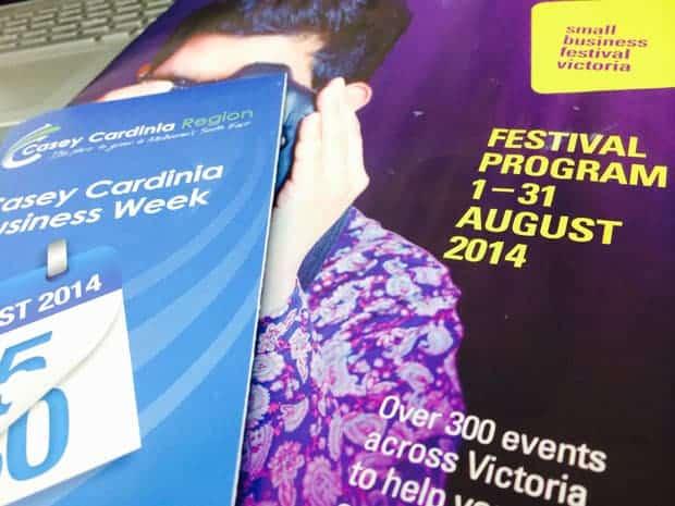 small business festival progarm web